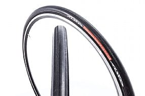 Tufo Hi-Composite Carbon Tubular-Clincher Road Tire