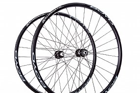 Sugar Wheel Works BOYD Altamont Lite Disc Wheelset