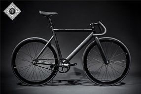 State Bicycle Co. 6061 Black Label Track Bike