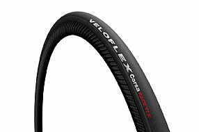 Veloflex Corsa RACE TLR 700c Road Tire