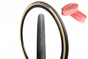 Vittoria Corsa Control G2.0 Limited Twin Pack Road Tire