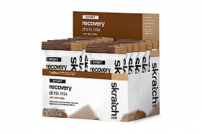 Skratch Labs Sport Recovery Drink Mix (Box of 10)