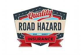 BikeTiresDirect Road Hazard Insurance