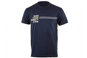 BikeTiresDirect Short Sleeve Shirt