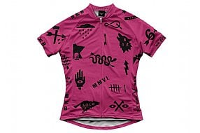 Twin Six Womens The BKB Anti-Team Jersey