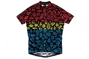 Twin Six Mens The Hinterland Jersey