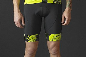 Twin Six Mens Martyr Bib Short