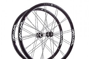Rolf Prima VIGOR ES Disc Clincher Wheelset
