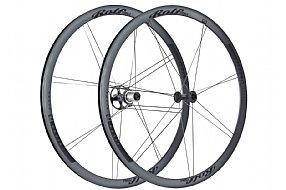 Rolf Prima VIGOR ALPHA Stealth Wheelset