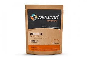 Tailwind Nutrition Caffeinated Coffee Rebuild (15 Servings)