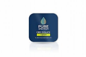 Pure Spectrum 1 Gram 99% CBD Isolate