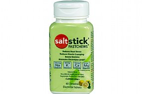 SaltStick Fastchews Chewable Electrolyte Tablets (60 Tabs)