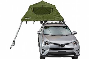 Yakima SkyRise Medium, Green Rooftop Tent