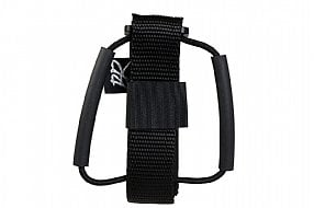 Backcountry Research Gristle Strap Fat Tube Saddle Mount