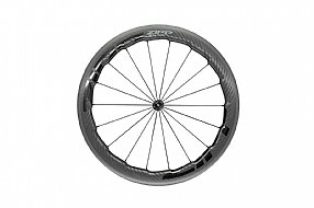 Zipp 2021 454 NSW Tubeless Rim Brake Wheelset