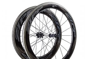 Zipp 404/808 NSW Carbon Clincher Wheelset