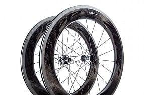 Zipp 808 Firecrest Carbon Clincher Wheelset