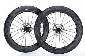 Zipp 808 NSW Tubeless Disc Brake Wheelset