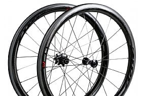 Zipp 303 Firecrest Carbon Clincher Wheelset