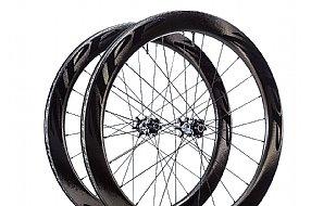 Zipp 404 Firecrest Tubeless Disc Brake Wheelset