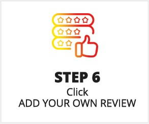 Leave a Review - Step 6