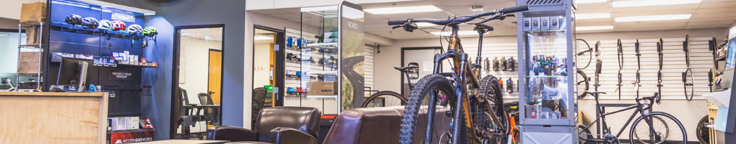 BikeTiresDirect showroom