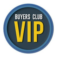 Join our VIP Club for discounts