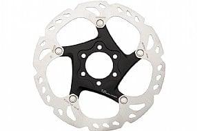 Shimano XT M8010 Centerlock Disc Rotor Lockring for sale online