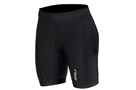"2XU Womens Active 7"" Tri Short"