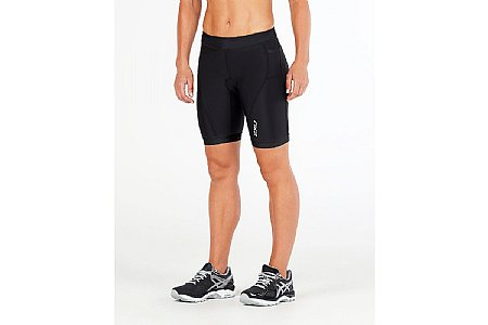 "2XU Womens Perform 7"" Tri Short"