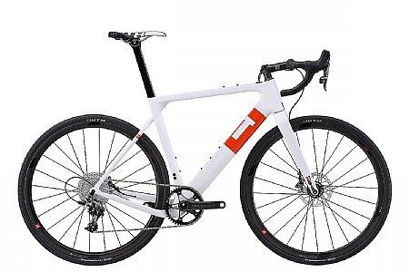 3T EXPLORO Team Post Mount Gravel Bike
