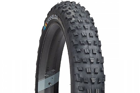 "45Nrth Vanhelga 120TPI 26"" Fat Bike Tire"