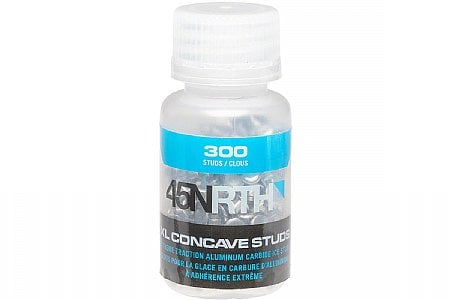 45Nrth Concave XL Studs Pack of 300