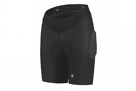 Assos Womens Trail Liner Shorts