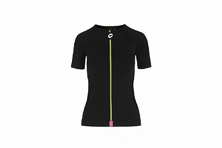 Assos ASSOSOIRES Womens Spring Fall SS Skin Layer