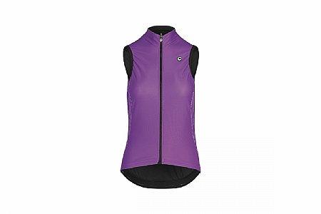 Assos Womens UMA GT Spring/Fall Vest