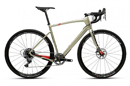 Argon18 2019 Dark Matter Force 1X Gravel Bike