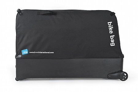 B and W International Bike Bag