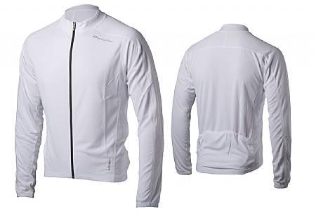 Bellwether Mens Sunscreen UV Long Sleeve Jersey