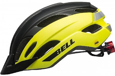 Bell Trace LED MIPS Helmet