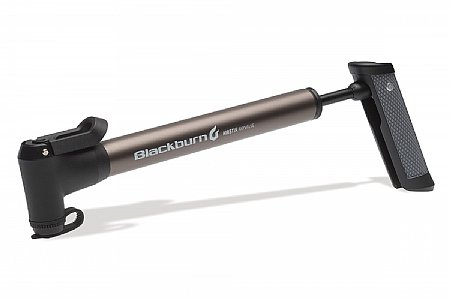 Blackburn AIRSTIK AnyValve Mini Pump