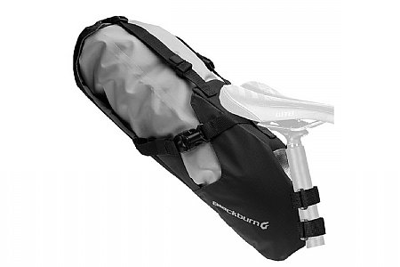 Blackburn Outpost Seat Pack with Dry Bag