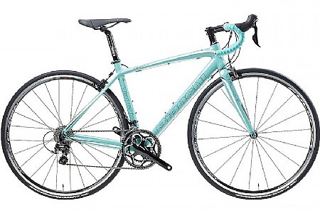Bianchi 2018 Impulso Dama 105 Road Bike