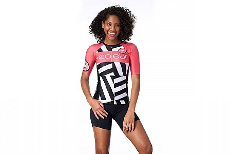 Coeur Sports Womens Courage Aero Tri Top