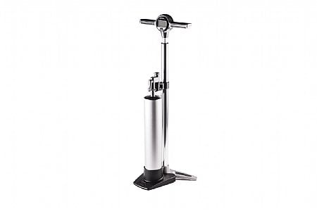 Crank Bros Klic Floor Pump With Removable Burst Tank