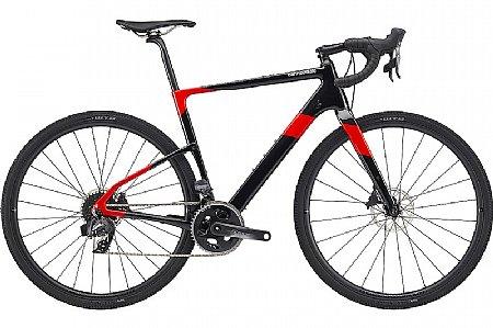 Cannondale 2020 Topstone Carbon Force eTap AXS Gravel Bike