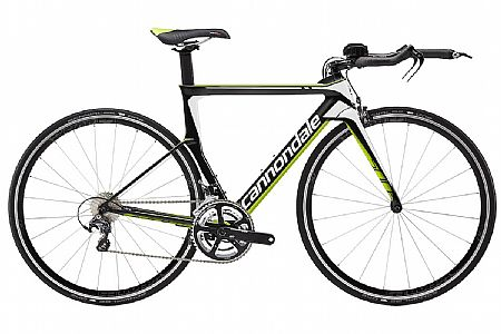 Cannondale Slice Womens Ultegra 6800 Tri Bike