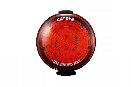 Cat Eye Wearable X Rear Light