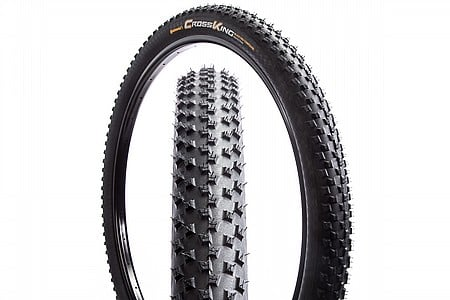 "Continental 2018 Cross King 27.5"" ProTection MTB Tire"