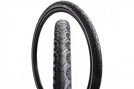 Continental Contact Plus Travel Tire 700c